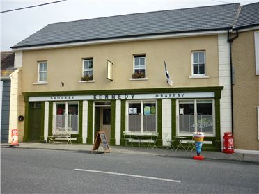 Kennedy's Main Street, Bonmahon, Waterford