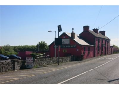 O Deas Bar, De Bucket, Ferrybridge, Kildimo, Co. Limerick