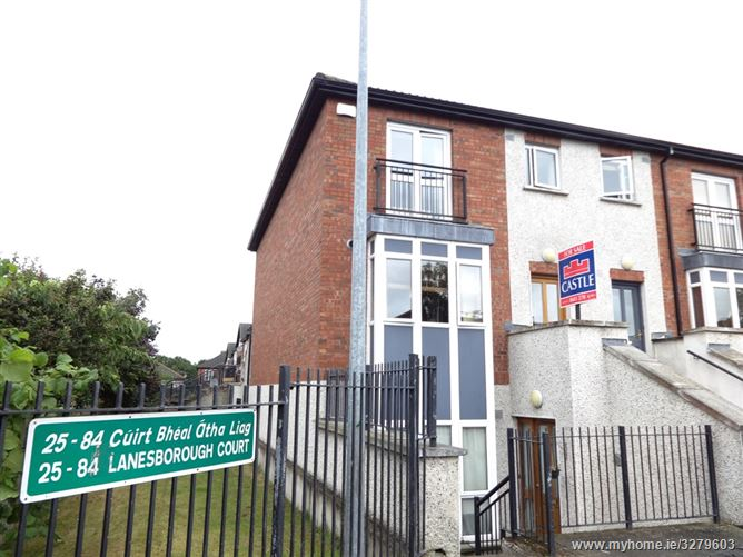 Photo of 50 Lanesborough Court, Finglas, Dublin 11