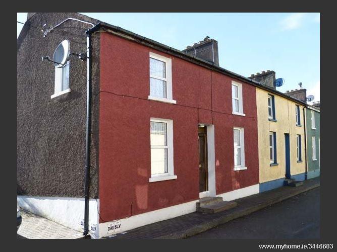 1 Higher O'Connell Street,1 Higher O'Connell Street, Kinsale, County Cork, Ireland