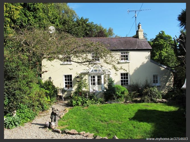 Kindlestown Cottage, Lower Kindlestown, Delgany, Wicklow