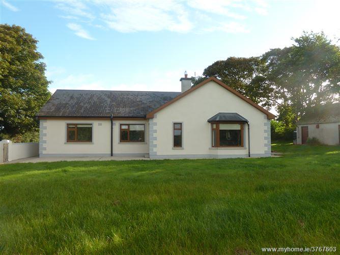 Ballygorey, Mooncoin, Kilkenny