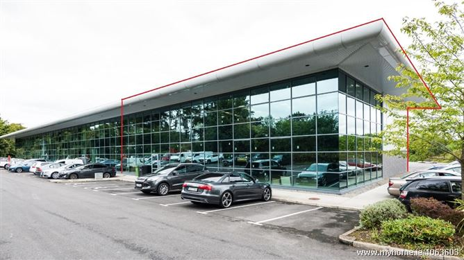 Block K, Maynooth Business Campus, Maynooth