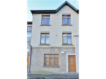 Photo of 4 Woodbrook Hall, Carpenterstown, Dublin 15