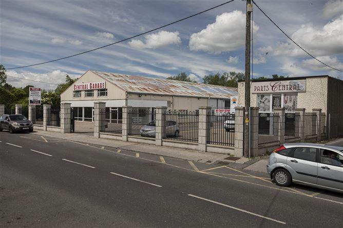Main image for Central Enterprise Park, Dungarvan Road, Clonmel, Tipperary
