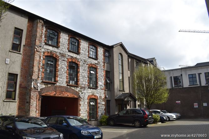 36 Waterside Quay, Hanover Street, City Centre Sth,   Cork City