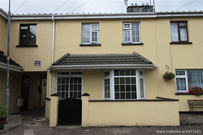4 Hillside Court, Ballinacurra, Midleton, Cork