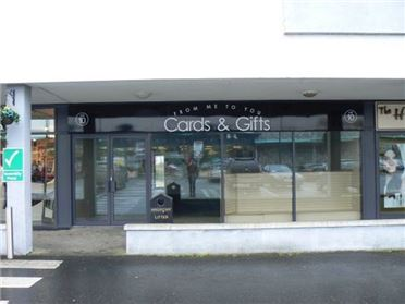 Unit 10 Bridgewater Shopping Centre, Athenry, Co. Galway