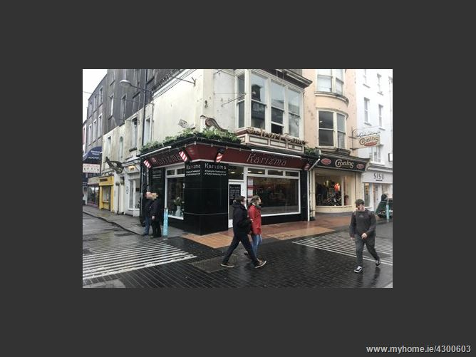 Main image for 58 Oliver Plunkett Street, Cork