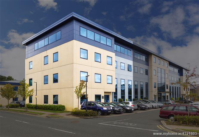 Main image for Block B1, Nutgrove Office Park Nutgrove Avenue , Rathfarnham, Dublin 14, D14 Y382