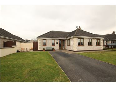 Main image of 13 Mountain View, Myshall, Carlow