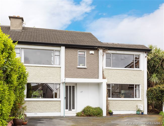 Main image of 62 Beechwood Lawn, Dun Laoghaire, County Dublin