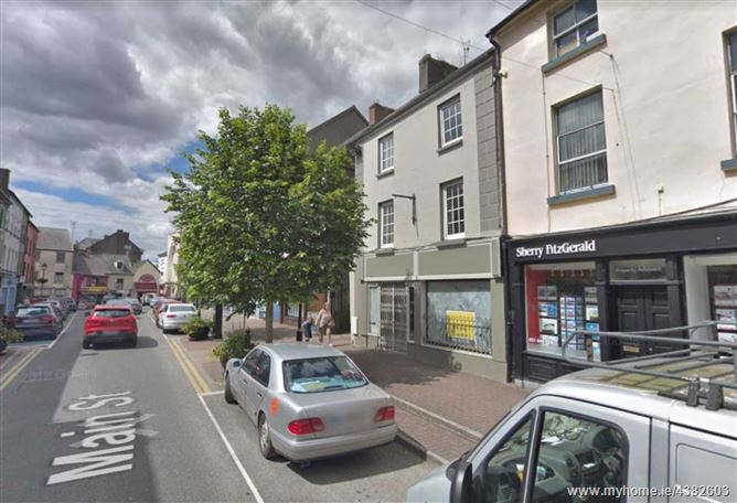 Main image for Main Street, Carrick-on-Suir, Co. Tipperary