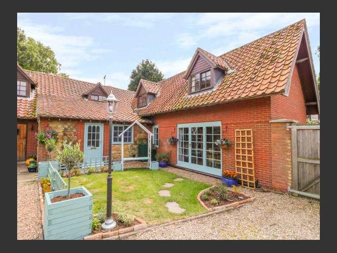 Main image for Gables Cottage, MARKET RASEN, United Kingdom