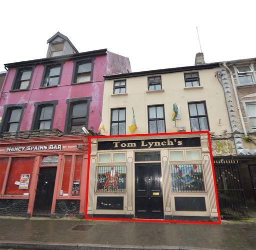 Main image for Tom Lynchs Bar (Ground floor only), Barrack Street, City Centre Sth, Cork City