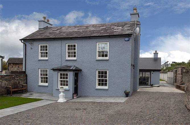 Main image for The Grey House, Tower Hill, Ardmore, Co Waterford, P36 TK82