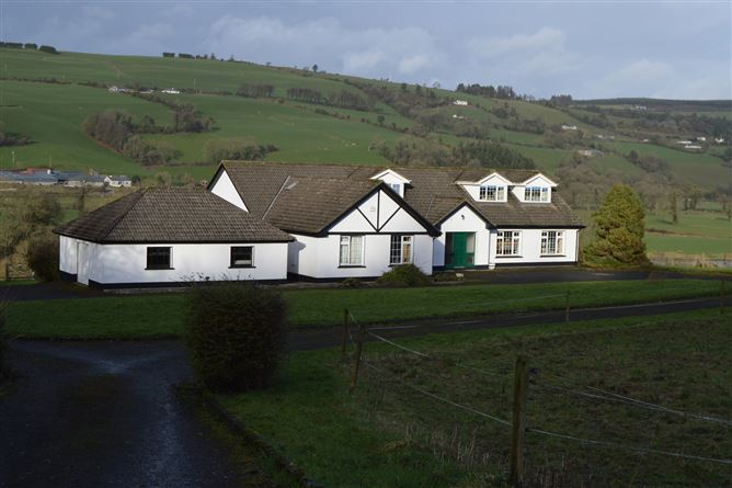 Main image for Cable Island House, Ballydorgan, Fermoy, Co. Cork