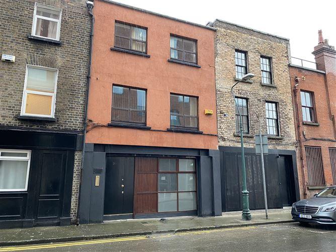 Main image for 34 Charles Street West , Smithfield, Dublin 7