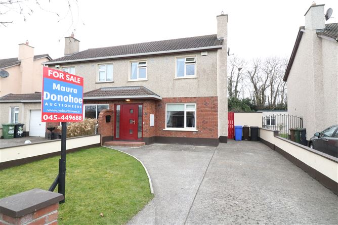 21 Raymonds Court, Newbridge, Kildare