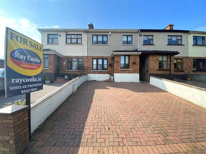 Main image for 74 Monksfield Heights, Clondalkin, Dublin 22, D22FD63