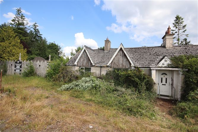 Main image for Moyle Abbey, Crookstown, Kilcullen, Kildare