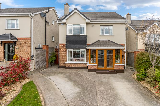 Main image for 31 Coill Beag, Ratoath, Meath