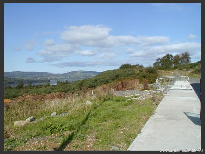 Sites at Cullenagh, Killaloe, Ballina, Co. Tipperary