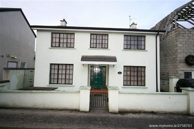 Bridge View House,Main Street,Lifford,Co. Donegal
