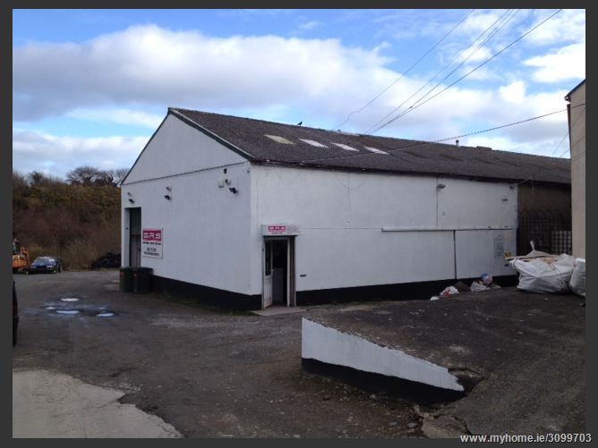 Unit 5 Newtown Industrial Estate, Newtownmountkennedy, Wicklow