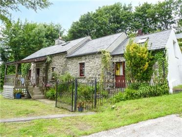 Photo of Lime Tree Cottage,Lime Tree Cottage, Lime Tree Cottage, Mount Cahill, Kilcash, Clonmel, County Tipperary, E91 E7C9, Ireland