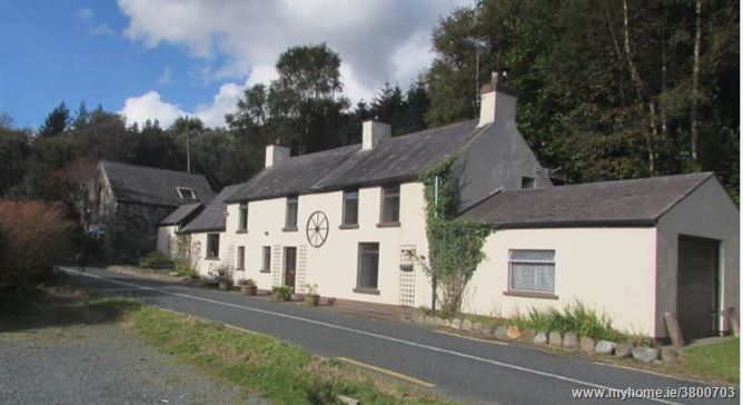 Hillside Cottage , Glendalough, Wicklow