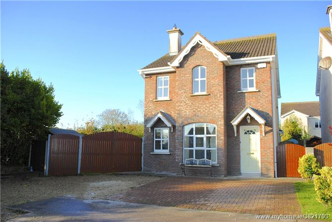 42 Tournore Court, Abbeyside, Dungarvan, Co Waterford