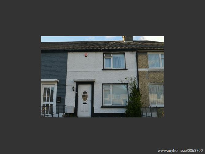 Photo of 84 Sperrin Road , Drimnagh, Dublin 12