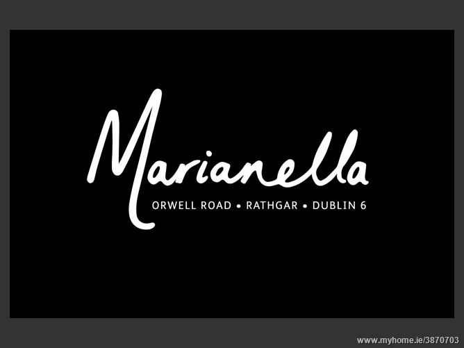 Photo of Marianella, Orwell Road, Rathgar, Dublin 6