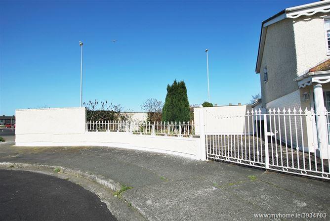 Lot 2 - Site at 44 Harelawn Drive, Clondalkin, Dublin 22