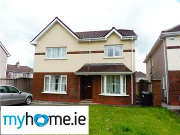 Property image of 12 Maple Drive, Castlepark, St. Joseph\'s Road, Mallow, Co. Cork