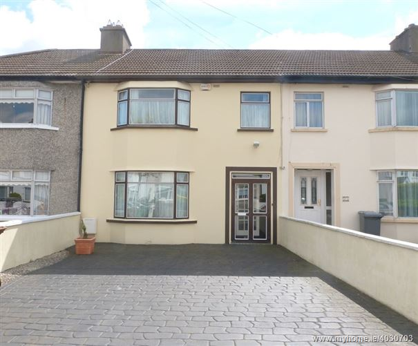 73 Celtic Park Avenue, Beaumont,   Dublin 9