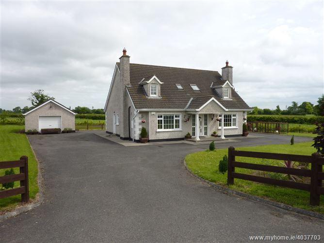Derrymoyle, Portlaoise Road, Carlow Town, Carlow