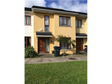 Main image of 8 Pairc Beag, Carrick-on-Shannon, Leitrim