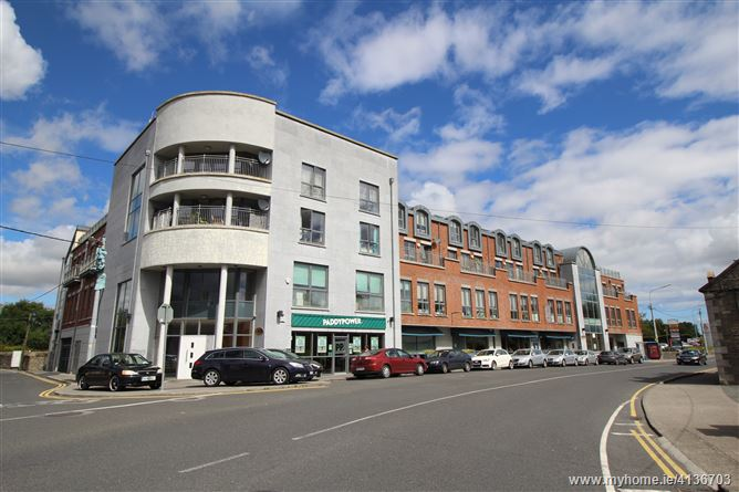 Apartment 18, St Fintans, North Street, Swords, County Dublin