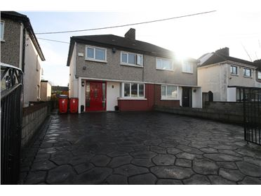 Photo of 35 Craigford Avenue, Killester, Dublin 5
