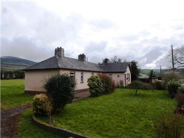 Photo of 4 Bed Detached Bungalow at Coolroe, Graiguenamanagh, Kilkenny