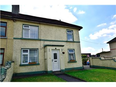 Photo of 37 St Bridgets Terrace, Oldcastle, Meath
