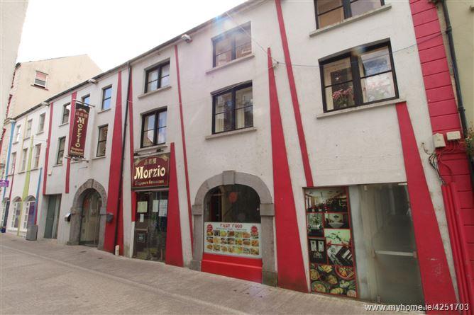 No. 5 Henrietta Street, Waterford City, Waterford