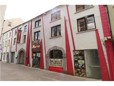 Main image of No. 5 Henrietta Street, Waterford City, Waterford