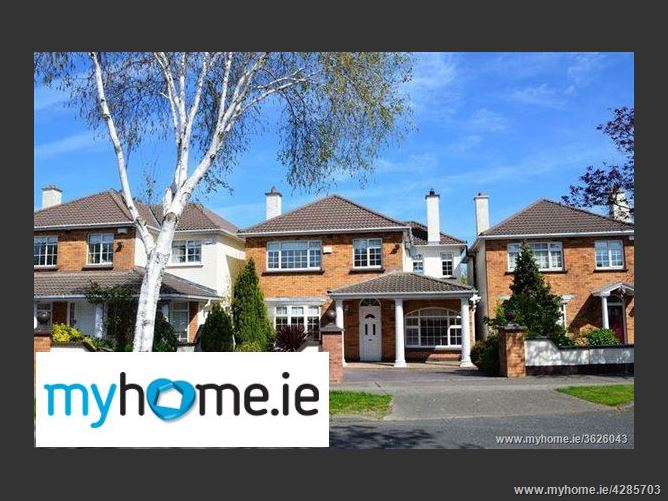 The Drive Cypress Downs, Templeogue, Dublin 6W