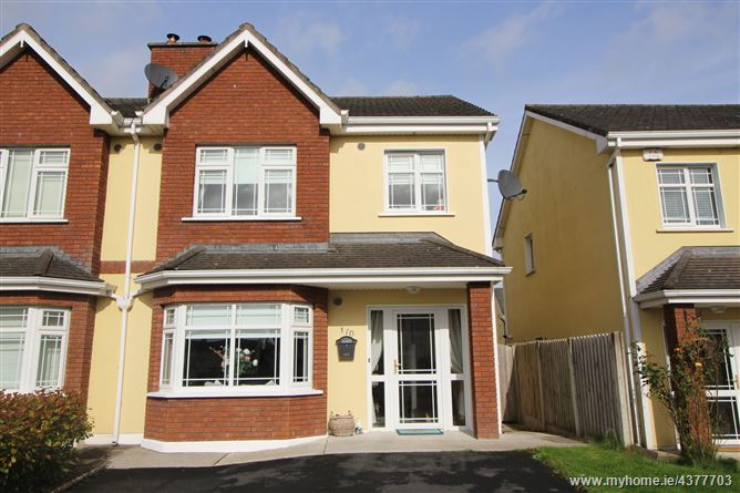 Main image for 170 Evanwood, Golf Links Road, Castletroy, Limerick