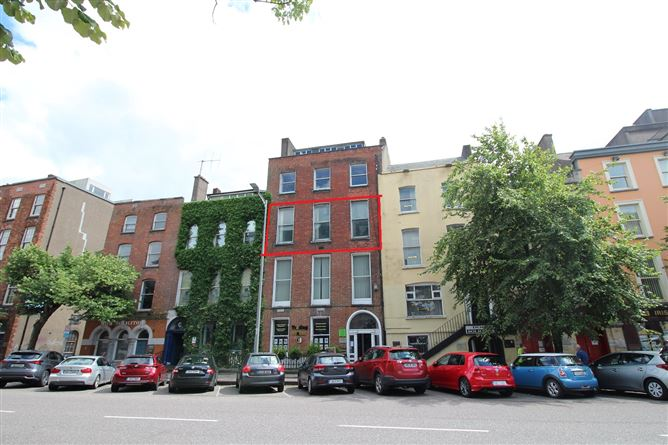 Main image for 2nd Floor, 20 South Mall, Cork City, Cork