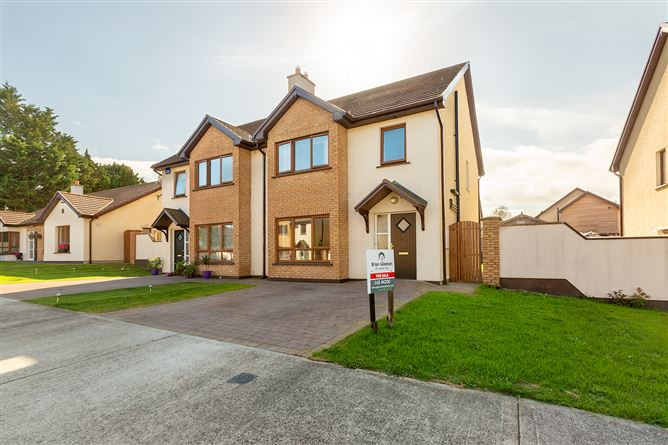 Main image for 82 Monksfield, Abbeyside, Dungarvan, Waterford