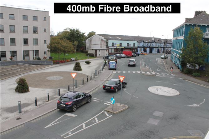 Main image for apartment 9 Dun Aoibhinn, Dungarvan, Waterford